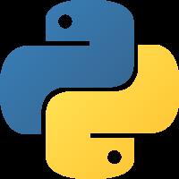python logo simge